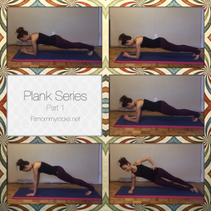 Plank Series Part 1