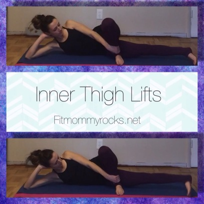 Inner Thigh Lifts
