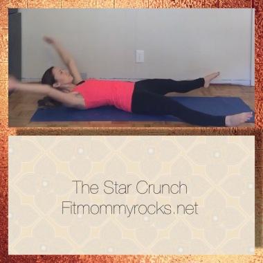 The Star Crunch