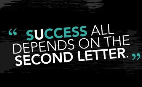 success-depends-on-u