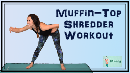 Muffin Top Shredder Workout Thumbnail