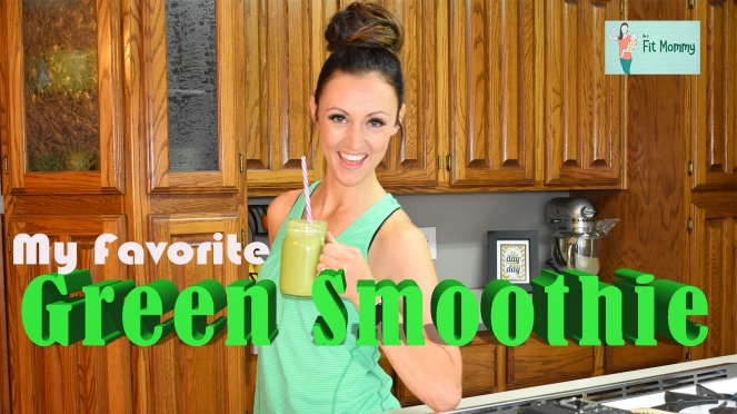 New Green Smoothie
